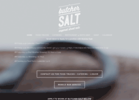 butchersalt.com