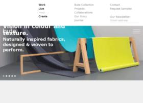 butefabrics.co.uk