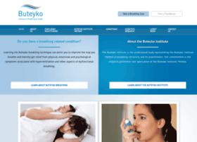 buteyko.info
