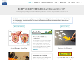 buteykoeducators.org