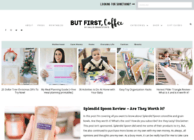 butfirstcoffeeblog.blogspot.in