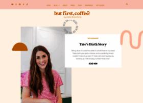 butfirstcoffeeblog.com