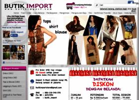 butikimport.com