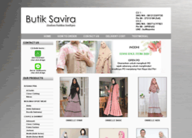 butiksavira.com
