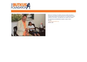 butkusfoundation.org