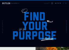 butler.edu