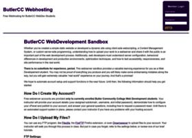 butlerccwebdev.net