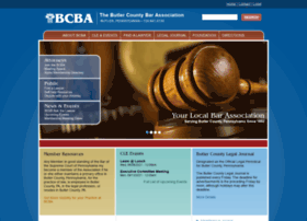 butlercountypabar.org