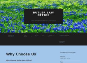 butlerlawoffice.avvosites.com