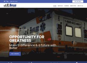 butlermedicaltransport.com