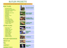 butlerprojects.com