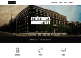 butlerstlofts.com