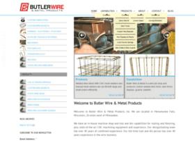 butlerwire.com