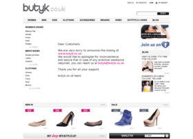 butyk.co.uk