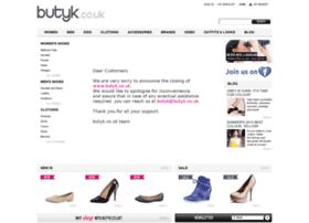 butyk.co.uk