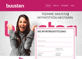 buusteri.fi