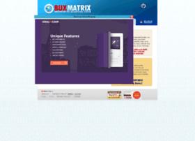 bux-matrix.com