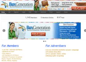 buxgeneration.net