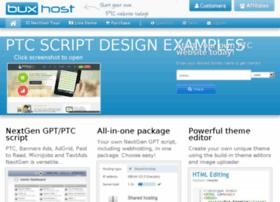 buxhost.com