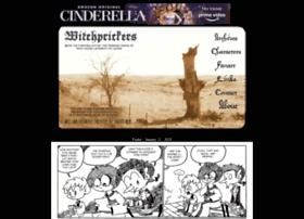 buxompiratewench.comicgenesis.com