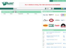 buxr.com