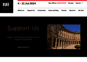 buxtonfestival.co.uk