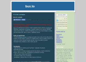 buxzarada.blog.hr