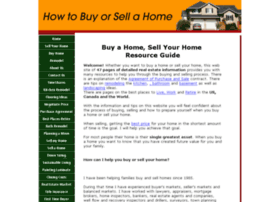 buy-a-home-sell-your-home.com