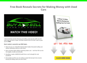 buy-and-sell-cars-for-profit.com