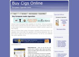 buy-cigsonline.com