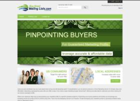 buy-direct-mailing-lists.com