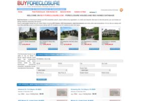 buy-foreclosure.com