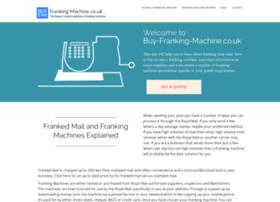 buy-franking-machine.co.uk