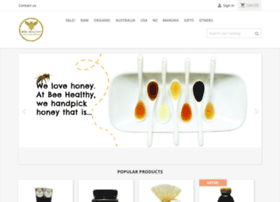 buy-honey-online.com