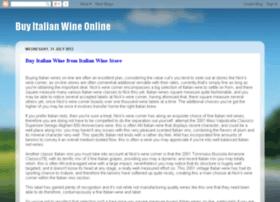 buy-italian-wine-online.blogspot.com