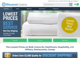 buy-linens-wholesale.com