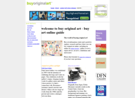buy-original-art.com