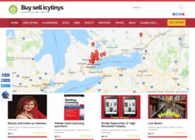 buy-sell.icytundra.ca