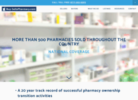 buy-sellapharmacy.com