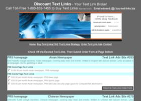 buy-text-links.biz