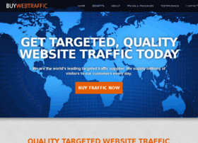 buy-webtraffic.com