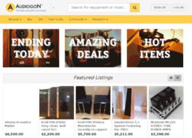 buy.audiogon.com