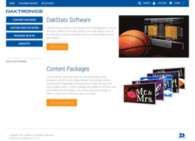 buy.daktronics.com