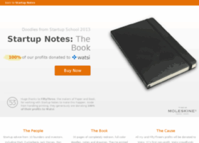 buy.startupnotes.org