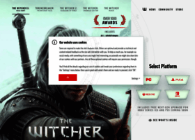 buy.thewitcher.com