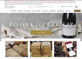 buy.vinfolio.com