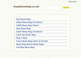 buyabeanbag.co.uk