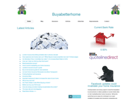buyabetterhome.co.uk