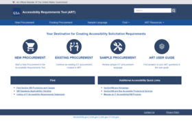 buyaccessible.gov
