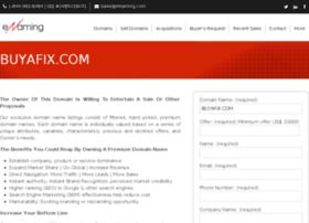 buyafix.com